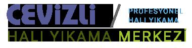 cevizli halı yıkama logo